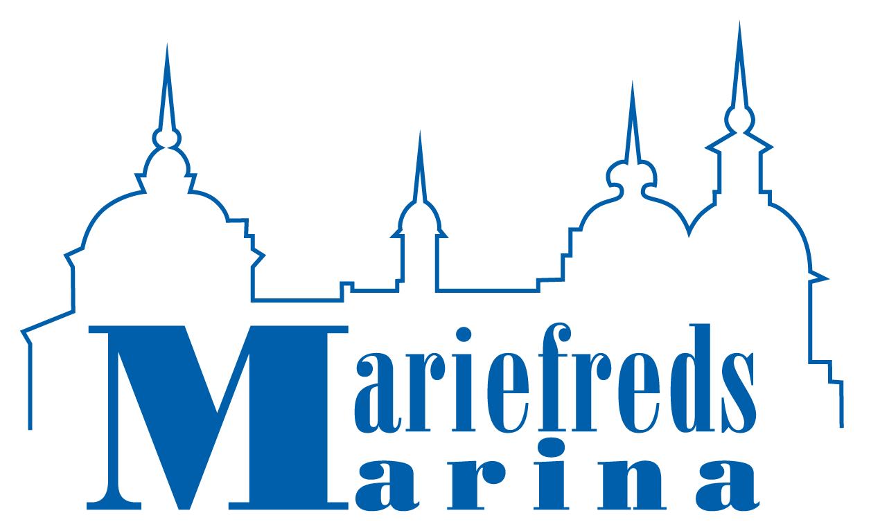 Mariefreds Marina
